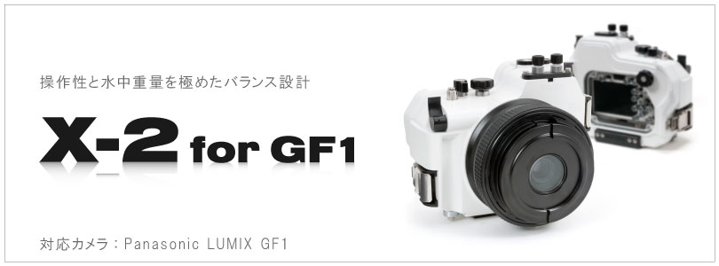 X-2 for GF1