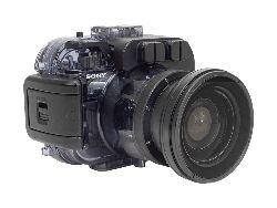 MPK-URX100A装着図