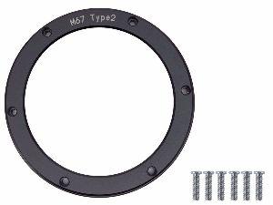 M67 Type2 ネジ環 for UWL-95 C24